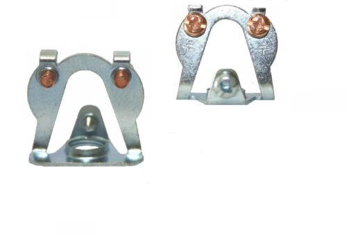 Pendelrohraufhänger M10x1// M13x1 Eisen verzinkt Bügel starr Lampenaufhängung