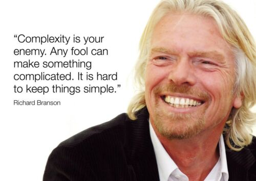 Richard Branson 11 Motivational Inspirational Quote English Business Magnate
