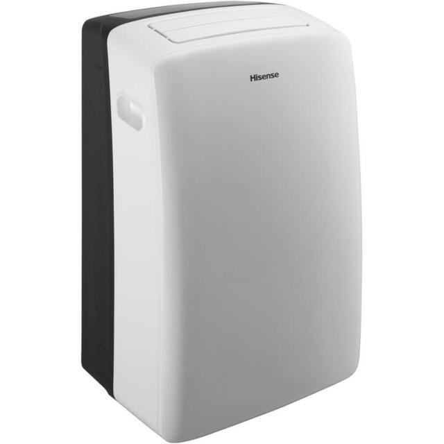 Hisense Cap 12cr1sejs Portable Air Conditioner With Remote