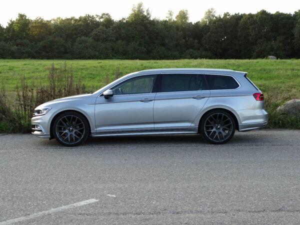 VW Passat 1,4 TSi 150 R-line Variant DSG BMT - billede 1