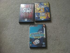 The-Sims-Party-Pack-The-Sims-Sims-House-Party-The-Sims-Hot-Date-FM-2006