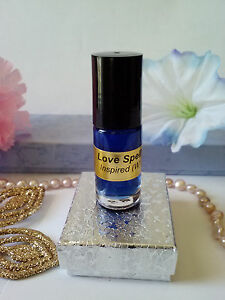 8fe923e53785d Details about Love Spell Woman by Victoria's Secret Inspired Premium  Perfume Body Oil Roll On