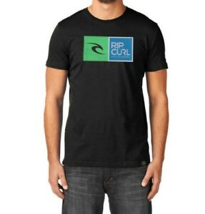 RIP CURL Ripawatu Mens Rashguard Surf Shirt Large New With Tags