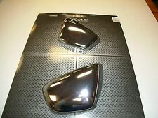 YAMAHA CHROME VIRAGO SIDE COVER XV1100 XV700  XV 750  VIRAGO