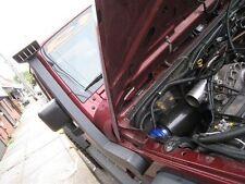 Jeep Wrangler JK Cold Air Intake Kit Engine System with Carbon Fiber Filter