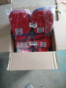 NEW-6-PAIRS-CSI-Focus-Mitts-Punching-Pads-MMA-UFC-Boxing