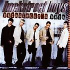 CD Backstreet Boys Backstreets Back Jive