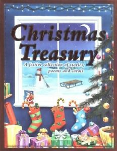 Excellent Christmas Treasury Unnamed Book - Hereford, United Kingdom - Excellent Christmas Treasury Unnamed Book - Hereford, United Kingdom