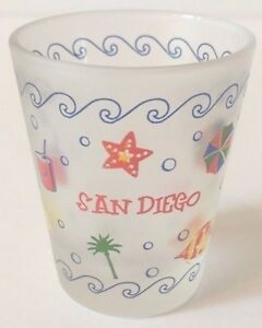 San-Diego-Beach-Theme-Frosted-2-25-034-Collectible-Shot-Glass-3-26
