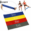 Exercise Resistance Band Fitness Yoga Bands Workout Set Loop Training Gym Glute