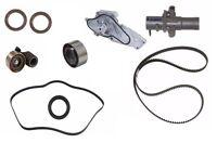 Genuine/oem Complete Timing Belt & Water Pump Kit Honda/acura V6 14