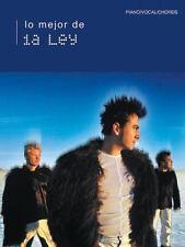 Lo Mejor de La Ley (Spanish Edition)