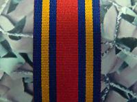 Full Size Medal Ribbon - Burma Star