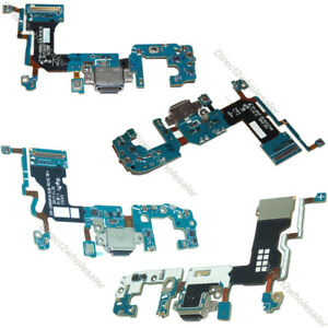 OEM-Samsung-Galaxy-S6-S7-Edge-S8-S9-Plus-Charging-Port-Dock-Connector-Flex-Cable