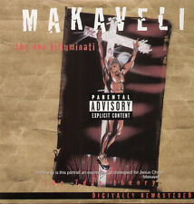 2Pac, Makaveli - 7 Day Theory [New Vinyl] Explicit