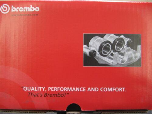 Brembo Bremssattel VW Transporter T5 Vorne links für 16Zoll ohne Altteilrückgabe