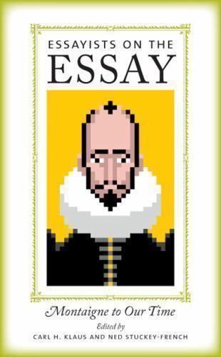Personal essay first job