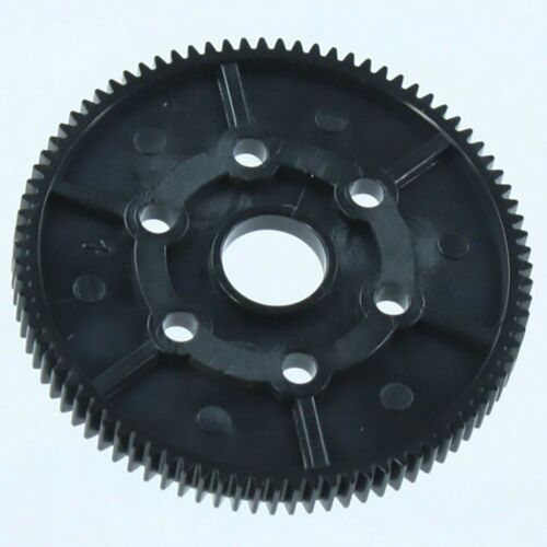 87T Everest 1 RER08255 for 18024 Redcat Racing Spur Gear