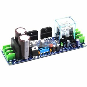 LJM-Assembled-GC-LM3886TF-Power-Amplifier-Board-with-Speaker-protection