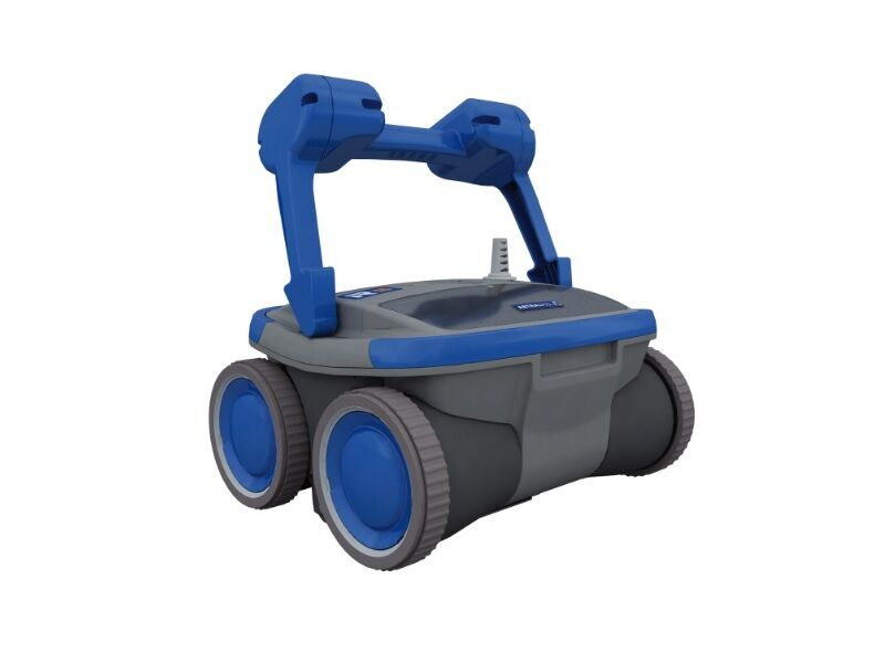 ASTRALPOOL r5 ROBOT ROBOT PISCINA PULITORE Pavimento Piscina PISCINA PISCINA ASPIRATORE
