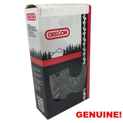 Oregon 73LGX070G 70 Drive Link Super Guard Chisel Chain 3//8-Inch