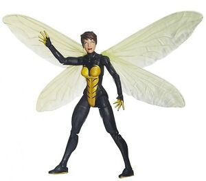 Marvel-Legends-Ant-Man-Action-Figure-Wasp-6-034-Action-figure
