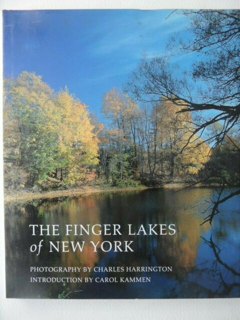 Finger Lakes of New York Photo Gallery