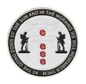 Commemorating 100 Years End Of WW1 World War I