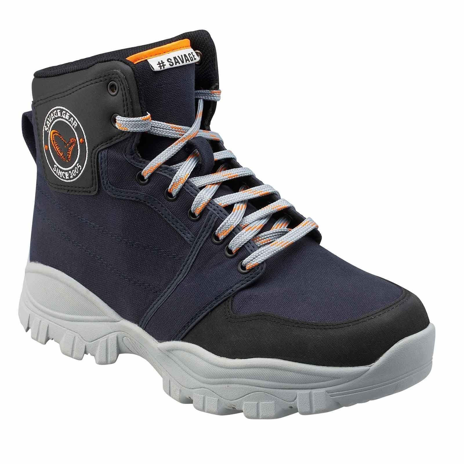 Savage Gear Watschuhe -  SAVAGE Sneaker Wading shoes Gr 44