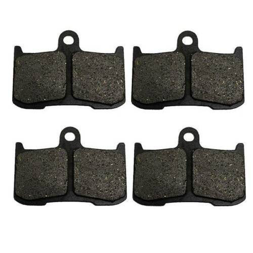 2014-2016 Indian Chief Classic Front Brake Pads