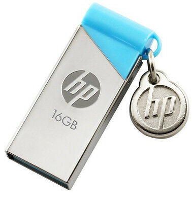 HP 16 GB v215b USB 2.0 16gb Pendrive