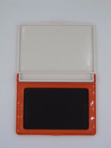 WSP-6095 Ink Pad//Stamp Pad for Rubber stamps