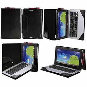 ASUS-TransBook-Trio-TX201LA-TX201LA-TRIO-PU-leather-case-Rise-original-w-Tra