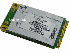 HP 480985-001 Intel WiFi Link 5100 512AN_MMW Dual Band 802.11b/a/g/n PCIe full