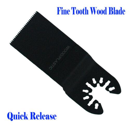 10 Saw Blade Oscillating Multi Tool Dewalt Stanley Milwaukee Makita Ridgid Bosch