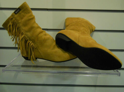 MANY SIZES Bellucci Lady/'s Shoes Colour Camel RECOMMENDED