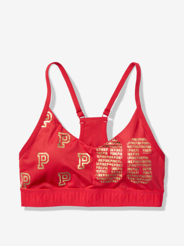 Victoria/'s Secret PINK NEW Ultimate Lightly Lined Sports Bra