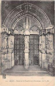 B39649-Dijon-la-Chapelle-de-la-Chartreuse-france