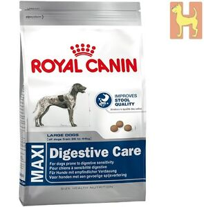 15 kg royal canin maxi digestive care sensible hundefutter empfindl verdauung. Black Bedroom Furniture Sets. Home Design Ideas