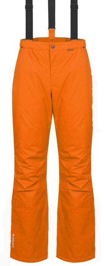 Orange XL SKI Snowboarding Pants Salopettes Größes S L XL Orange XXL ICEPEAK TRAVIS 41f1ac