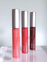 Lot Of 3 Aveda Rehydrating Lip Glaze / Gloss