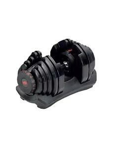 Bowflex SelectTech 1090 Adjustable Dumbbell (Single Dumbell)