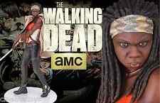 AMC The Walking Dead Statue 14 MICHONNE Danai Gurira 44 Cm Gentle Giant Limited