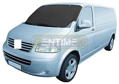 Vollgarage für Toyota ProAce Verso 2 Länge 4956mm Kleinbus 01.16