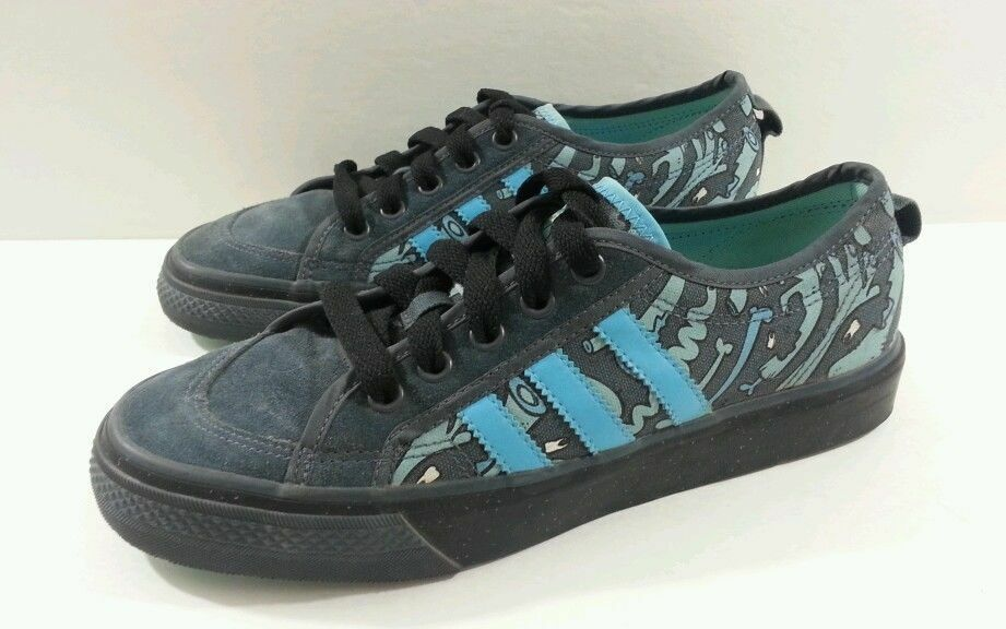 adidas Mysterious Al Mens/Boys Fashion Sneakers - Comfortable best-selling model of the brand