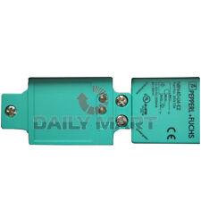 Pepperl+Fuchs NBN40-U4-E2 3-Wire DC Non Flush Inductive Proximity Sensor Switch