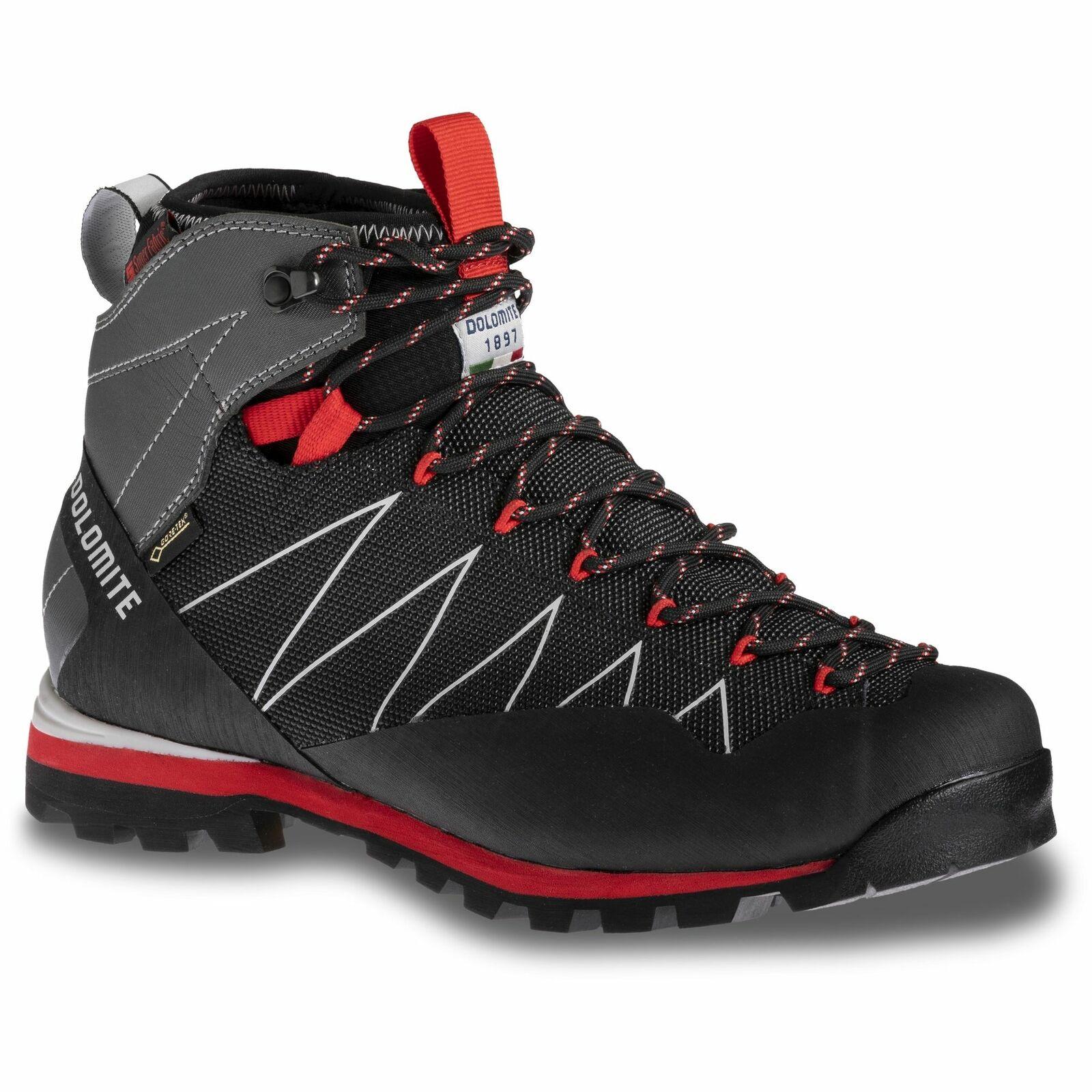 Dolomite DOL schuhe Crodarossa Pro GTX GTX GTX Wanderschuhe Trekkingschuhe Outdoorschuhe  f8ed42