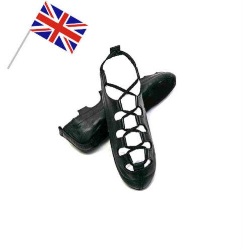 Irish Shoes Full Sole Leather