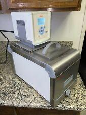 8l Thermo Scientific Haake Sc100 Digital Heated Immersion Circulator S7 Bath