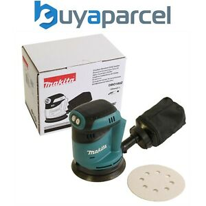Makita-DBO180Z-18v-LXT-Lithium-Ion-Random-Orbital-Sander-125mm-Body-Only